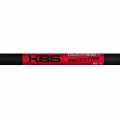 KBS Tour Hybrid Graphite Prototype Shaft